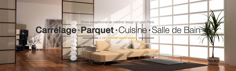 Home Design 17 : parquets, carrelages, sanitaires, salle de bain
